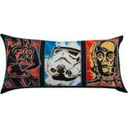 Star Wars Body Pillow