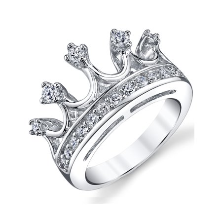 Princess Crown Ring Walmart