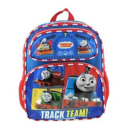 Small Backpack - Thomas The Train - Track Team 12