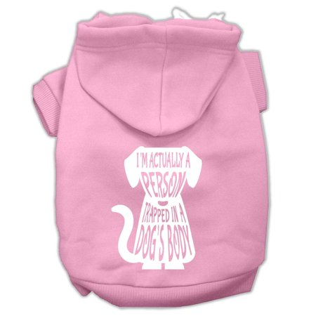 Trapped Screen Print Pet Hoodies Light Pink Size XL (16) A poly/cotton sleeved hoodie for cold weather days, double stitched in all the right places for comfort and durability!Product Summary : New Pet Products/Screen Print Hoodies/Trapped Screen Print Pet Hoodies@Pet Apparel/Dog Hoodies/Screen Print Hoodies/Trapped Screen Print Pet Hoodies@Pet Apparel/Dog Hoodies/Screen Print Hoodies COPY/Trapped Screen Print Pet Hoodies