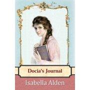 Docia's Journal - eBook