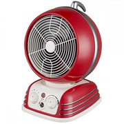 New Portable Space Heater Electric Utility Room Thermostat