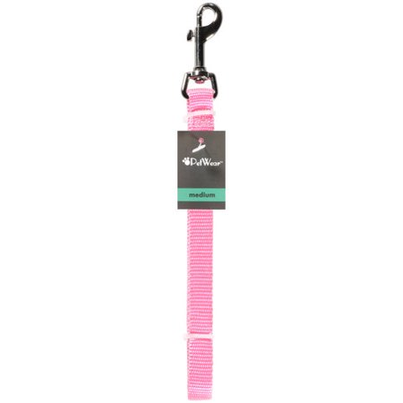 Rose America Corp  Petwear Medium Leash  Pink