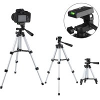 Portable Extendable Tripod Stand Adjustable Camera DLP Mini Projector Studio