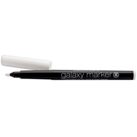 American Crafts 7317280 Galaxy Marker Medium Point Open (American Crafts Galaxy Marker)