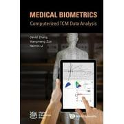 Medical Biometrics: Computerized Tcm Data Analysis - eBook