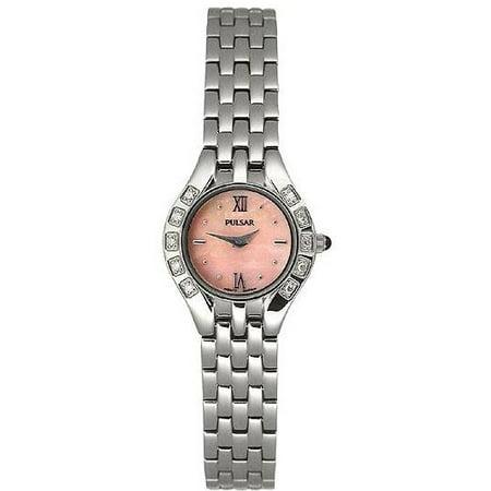 - Pulsar Ladies Watch PEG665