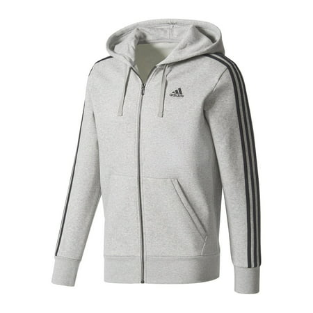 adidas Adidas Athletics Men's Essential 3 Stripe Full zip