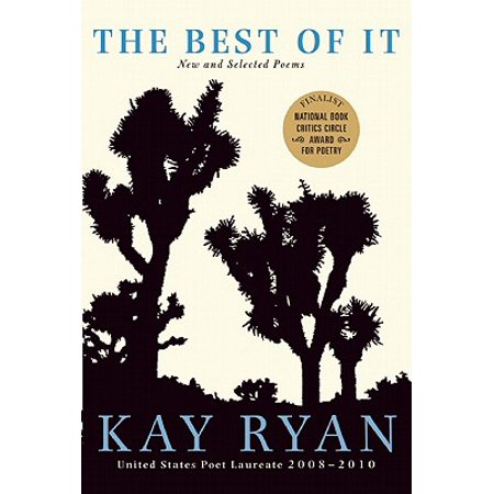 The Best of It : New and Selected Poems (Sarah Kay Best Poems)