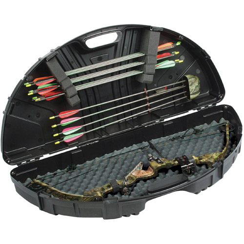 Plano Bow Guard SE 44 Bow Case, Black
