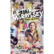 Letters to Morrissey - eBook