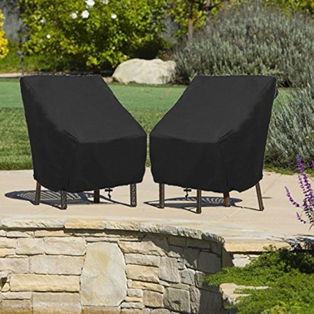Garosa Waterproof Dust-proof Furniture Chair Sofa Cover Protection Garden Patio Outdoor, Sofa Protection - image 1 of 6