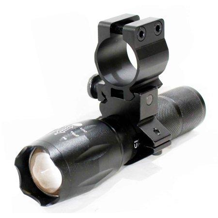 hunting light for remington 870