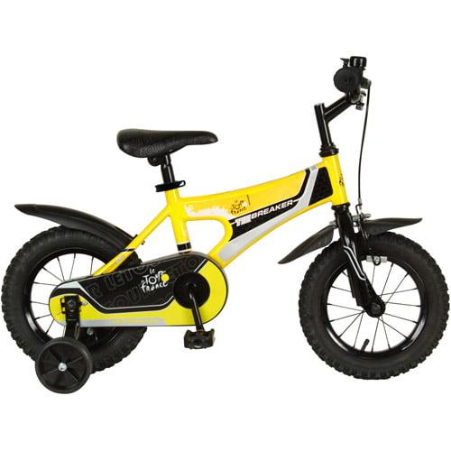 """12"""" Tour de France Tiebreaker Kids' Bike"""