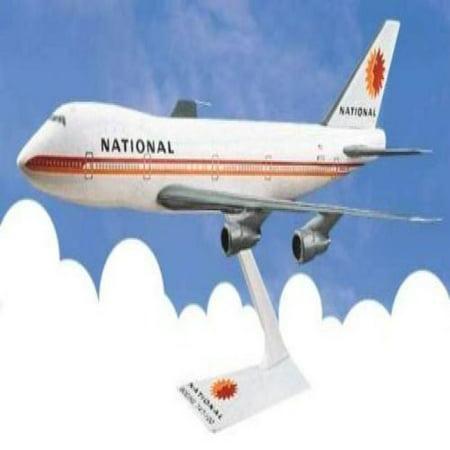 Daron LP15159 B747-100 National