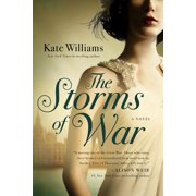 The Storms of War: A Novel (The Storms of War) - eBook