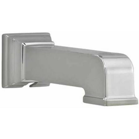 American Standard Brass Tub (American Standard 8888.089.002 Town Square Slip-On Tub Spout, Available in Various)