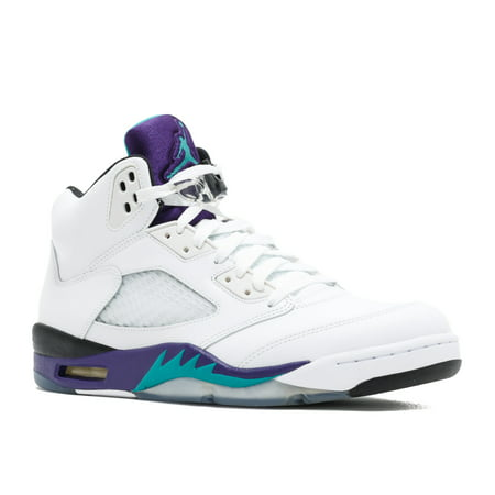 official photos 50cd7 962dd Air Jordan - Men - Air Jordan 5 Retro  Grape 2013 Release  - 136027 ...