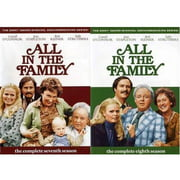 All In The Family: Seasons 7 And 8