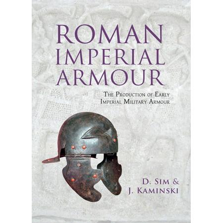 - Roman Imperial Armour - eBook