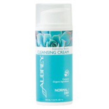 EveryDay Basic Cream Aubrey Organics 3.4 oz (Creamy Liquid)