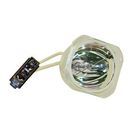 Replacement for RUNCO CL-500 BARE LAMP ONLY replacement light bulb lamp