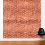 ADZif Fresk Brick Wall Mural