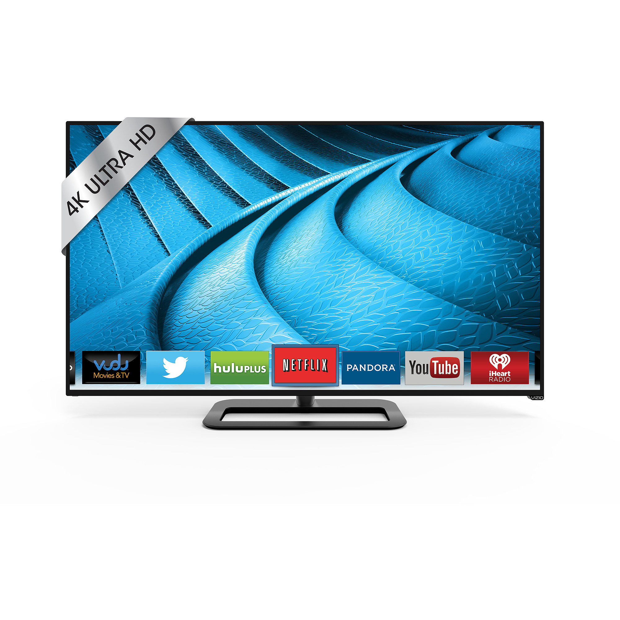 "Refurbished Vizio 50"" Class 4K (2160P) Smart LED TV (P502ui-B1E)"