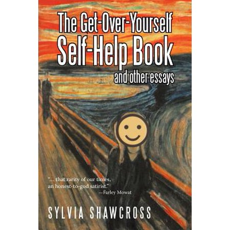 Essay on self help books