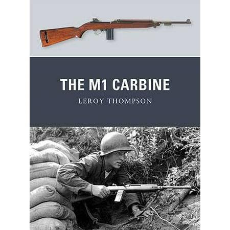 Weapon: M1 Carbine