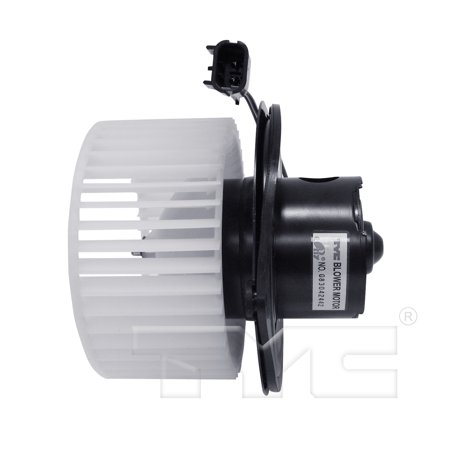 88 96 jeep cherokee commanche a c blower motor assembly walmart com