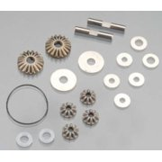 HOT BODIES 108629 Bevel Gear Set HBSC8629 Multi-Colored
