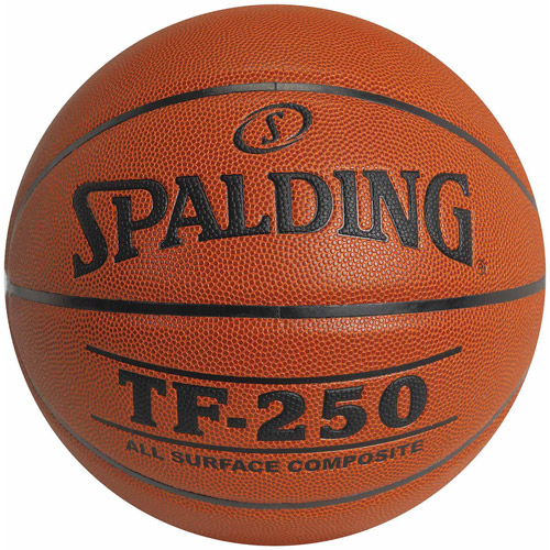 Spalding TF-250 Basketball, Intermediate, 28.5
