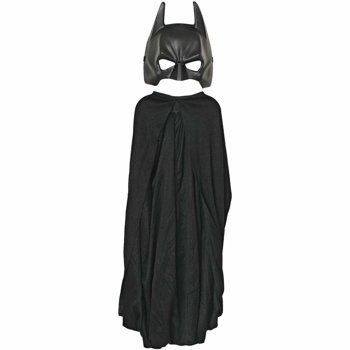 The Dark Knight Rises Batman Child Halloween Costume