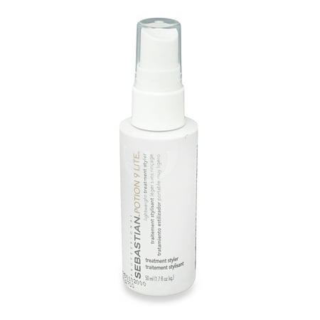 Sebastian Professional Professional Potion # 9 Light Styler Treatment, 1.7 Oz