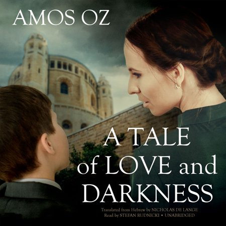 A Tale of Love and Darkness - Audiobook (A Tale Of Love And Darkness Summary)