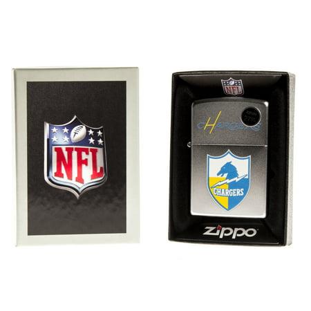 *Zippo CI016774/205 San Diego Chargers NFL Throwback (Zippo Nfl San Diego Chargers)