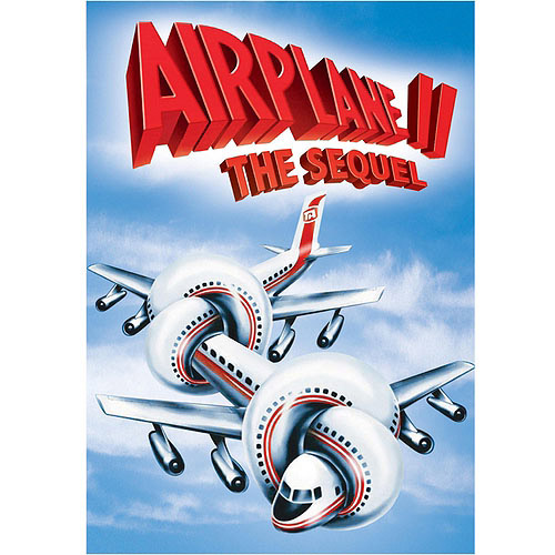 Airplane II: The Sequel (1982) (Widescreen)