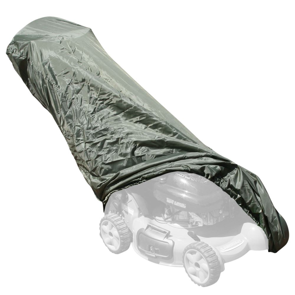Universal Olive Push Lawn Mower Cover