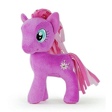 my little pony 5 plush cheerilee walmart com