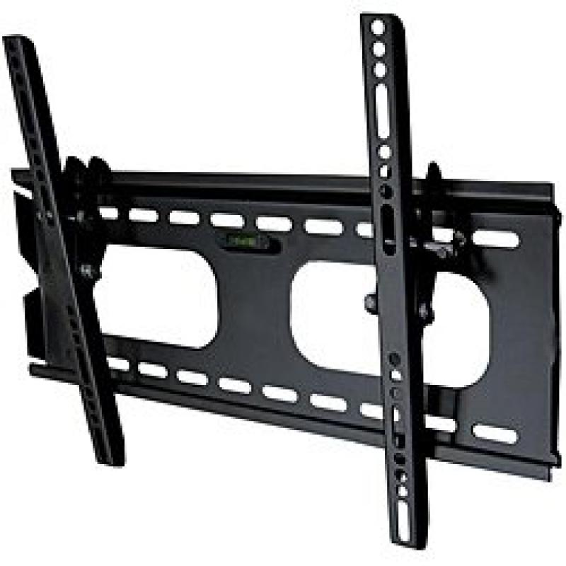 "TILT TV WALL MOUNT BRACKET For Samsung 55"" Class 1080p Smart LED HDTV - Full HD - UN55H6203"