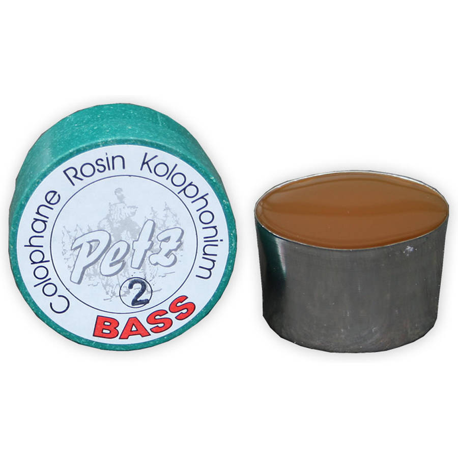 Soft Bass Rosin for Cold Climates by Grover/Trophy
