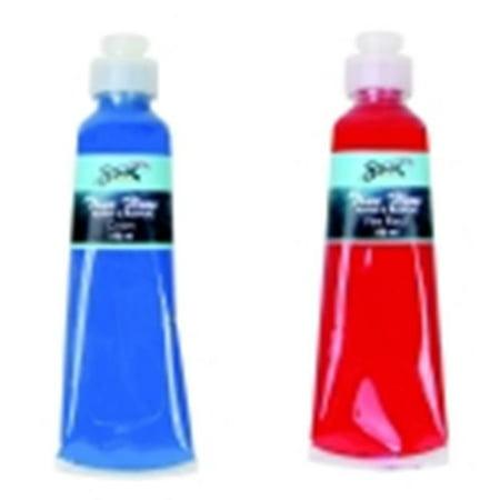 Sax True Flow Non-Toxic Heavy Body Artists Acrylic Paint - 150 Ml. Tube, Burnt Umber