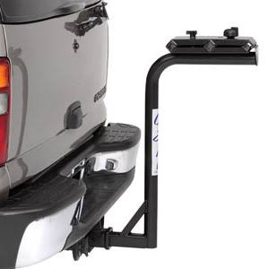 Surco 3 Bike OSI Bike Rack, 2 inch Receiver