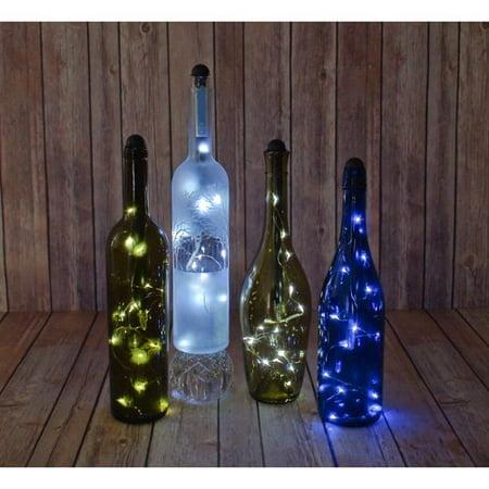 Light My Bottle String Lights