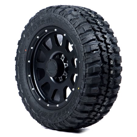 Federal Couragia M/T Mud Terrain Tire - 31X10.50R15 109Q C (6 ply)