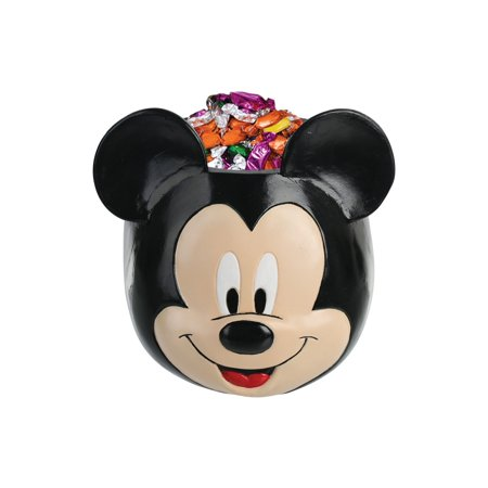 Mickey 3D Candy Bowl Halloween Decoration