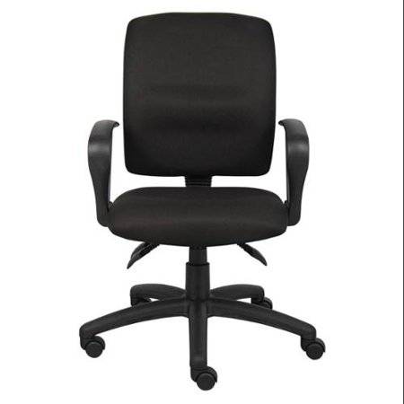 Task Chair With Loop Arms