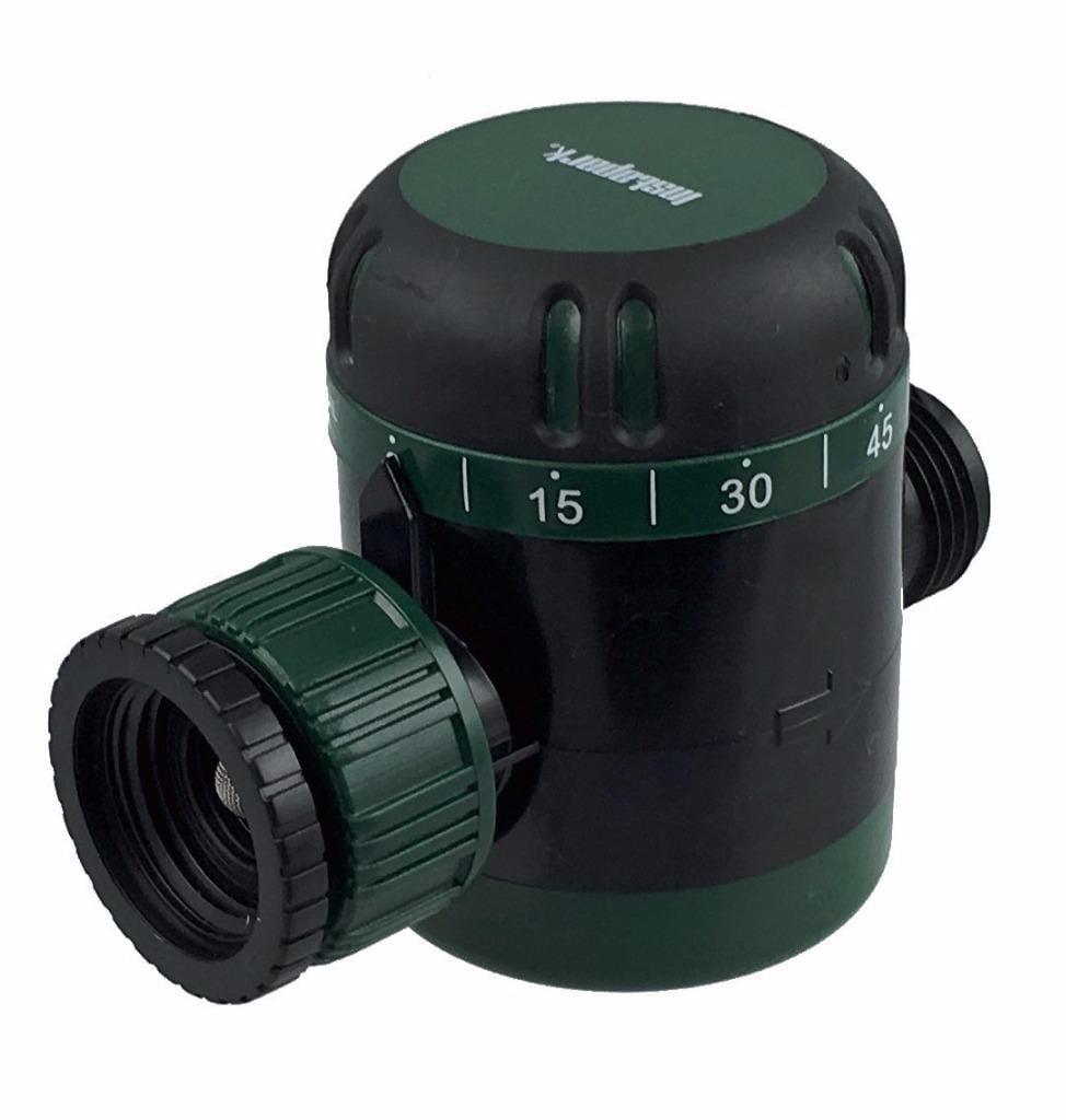 Instapark MWT08 Outdoor Garden Hose End Automatic Shutoff