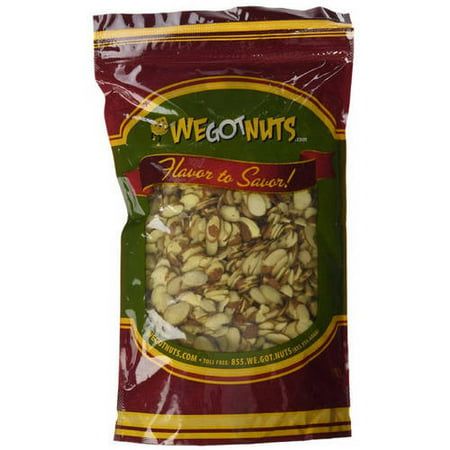 We Got Nuts Raw Natural Sliced Almonds, 3 lbs ()